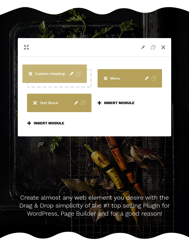nostra - an elegant cafe & restaurant wordpress theme (restaurants & cafes) Nostra – An Elegant Cafe & Restaurant WordPress Theme (Restaurants & Cafes) 2