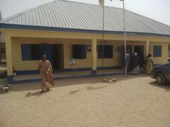 Lgea Samaru Road Makera Primary School