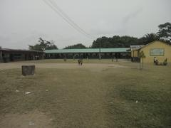St. Vincent's Roman Catholic Primary School
