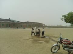 Lgea Primary School Yakubu