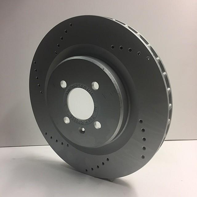 Brake Disc,front, L/H image