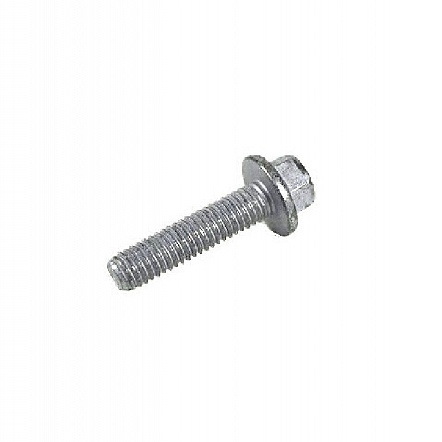 Ignition Coil Screw - Duratec image 1