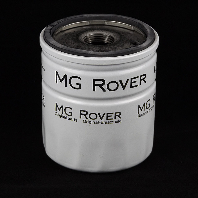 Oil Filter Rover image