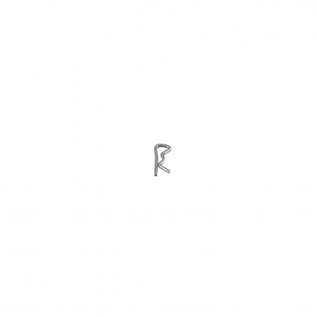' R' Clip, Pin Retention image