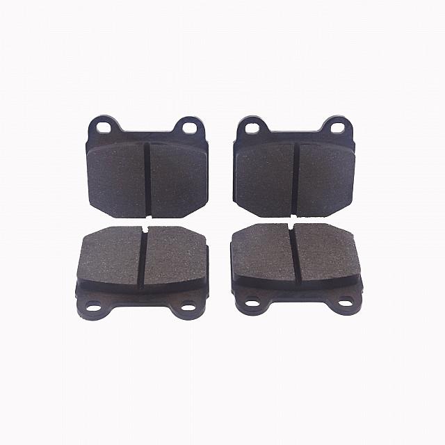 Front Brake Pads image