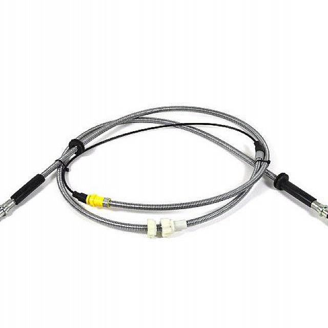 Handbrake Cable - de Dion image