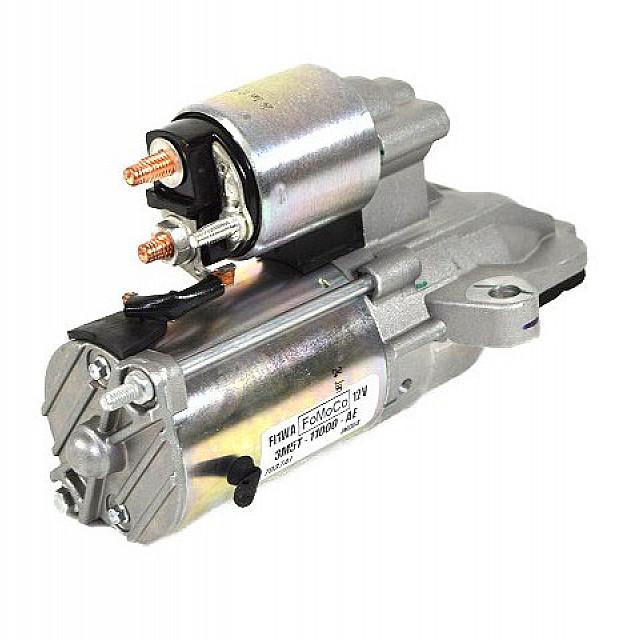 Starter Motor - R400 - Duratec image