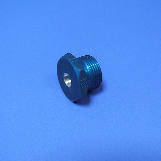 Drain Plug - Stack Oil Temp Sender - R400 Duratec image