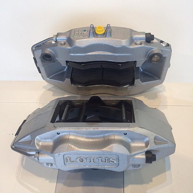 Brake Caliper front L/H image