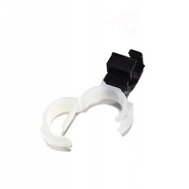 BREATHER HOSE CLAMP - SEVEN 160 & 165 image