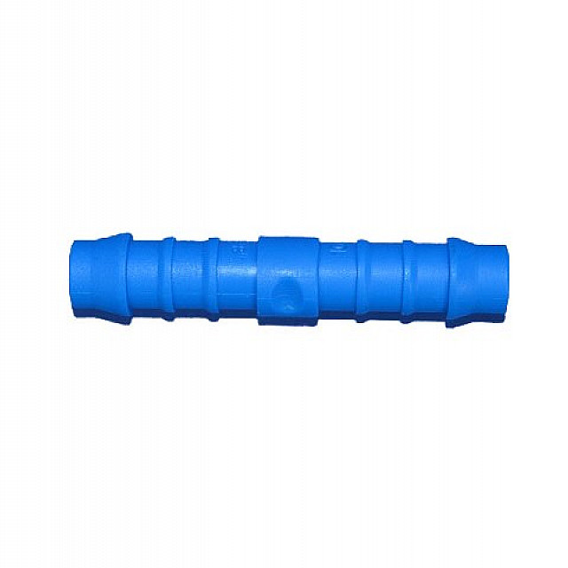 """PLASTIC JOINER MALE-MALE 3/8""""- image"""