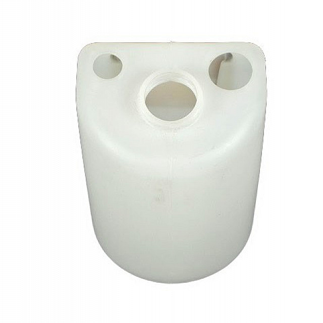 CATCH TANK 1 LITRE PRE-DRILLED image