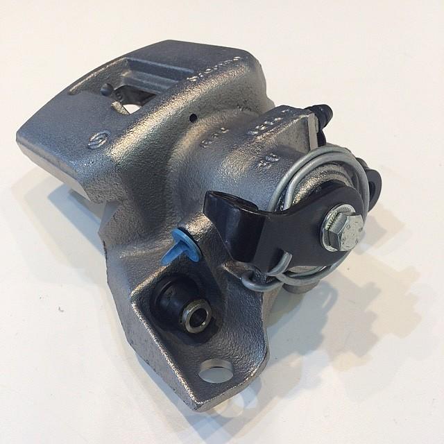 Brake Caliper, rear L/H image