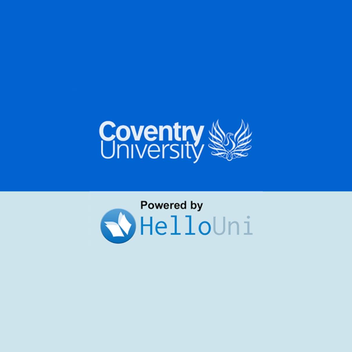 HelloCoventry Logo