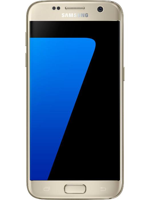 Galaxy S7 Gull