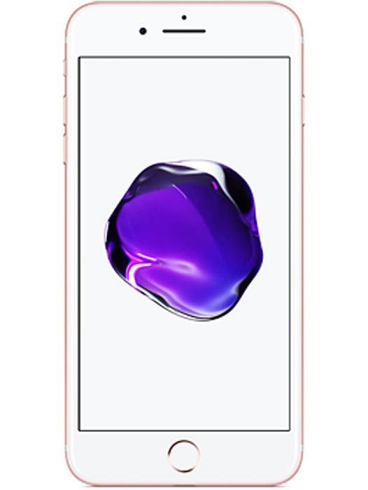 iPhone 7 Plus 128 GB Rosegull