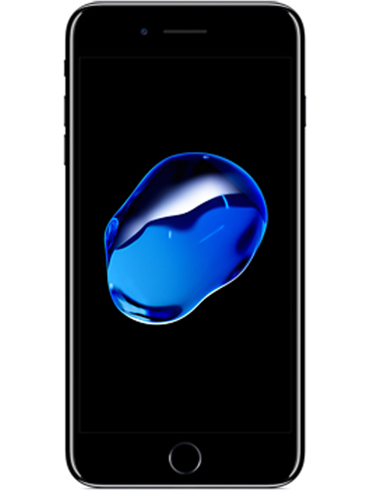 iPhone 7 Plus 128 GB Gagatsvart
