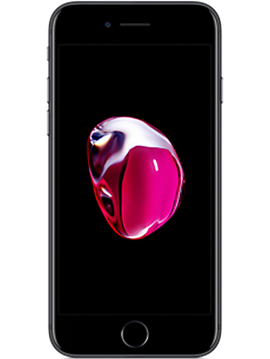iPhone 7 128 GB Svart