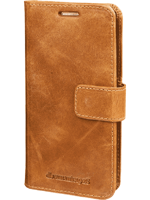 Lynge Galaxy S8+ Lys brun