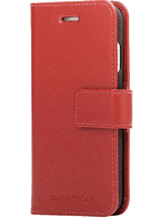 dbramante1928 New York iPhone 7 Rød