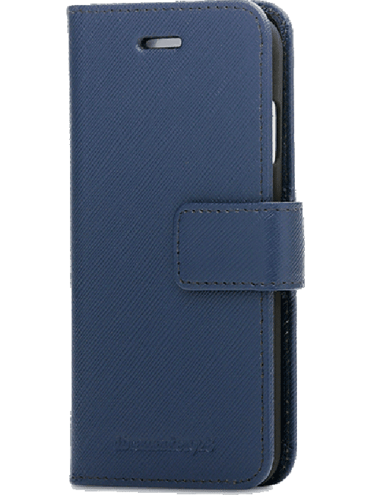 dbramante1928 New York iPhone 7 Mørk blå