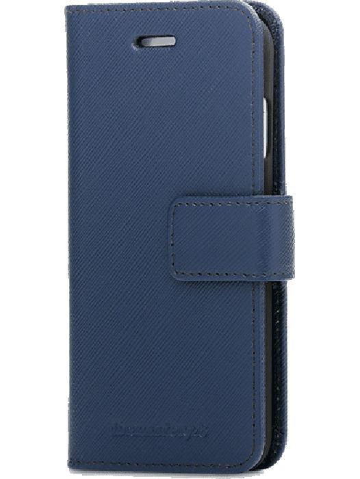dbramante1928 New York iPhone 7 Plus Mørk blå