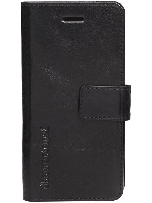 dbramante 1928 Wallet Copenhagen iPhone 6/6s Svart