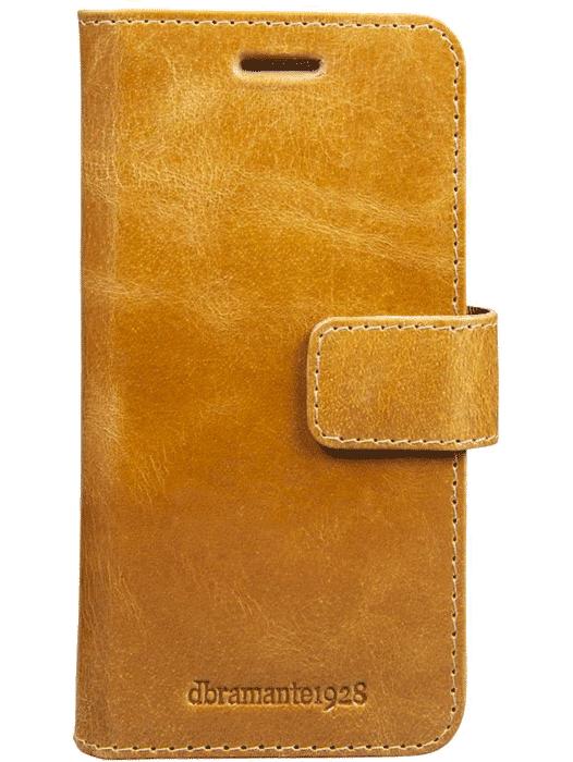 Lynge Galaxy S7 Lys brun
