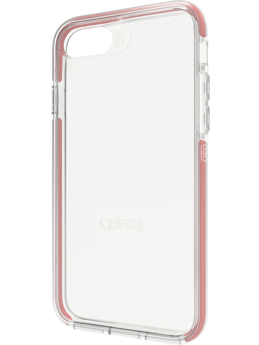 Gear4 D3O Piccadilly iPhone 7 Rosa