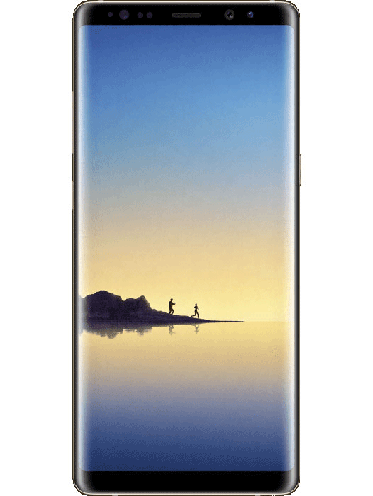 Galaxy Note8 Gull