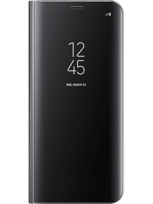Samsung Clear View Cover Galaxy S8+