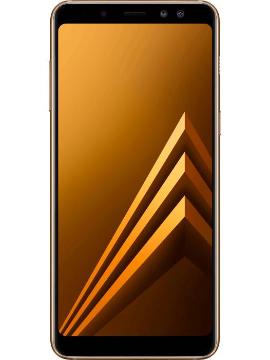 Galaxy A8 Gull