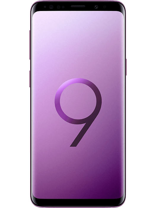 Galaxy S9 Lilla