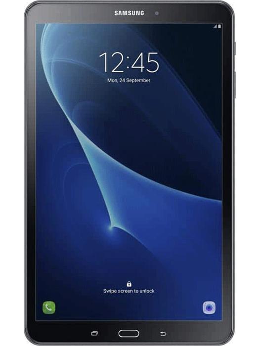 Samsung Galaxy Tab A 10.1 4G 32 GB Svart