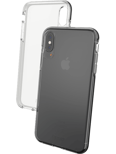 Annet Gear4 D3O Crystal Palace deksel iPhone Xs Max