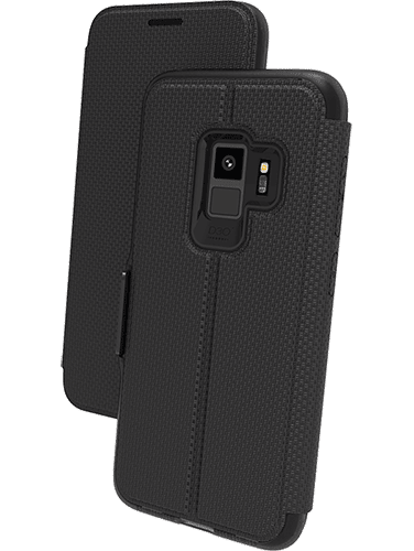Gear4 D3O Oxford Cover Galaxy S9