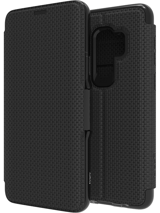 Gear4 D3O Oxford Cover Galaxy S9+