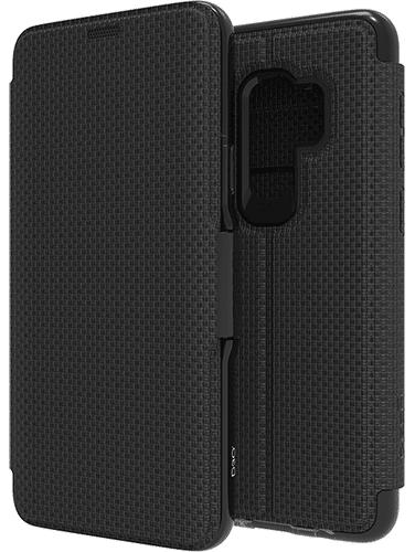 Annet Gear4 D3O Oxford Cover Galaxy S9+