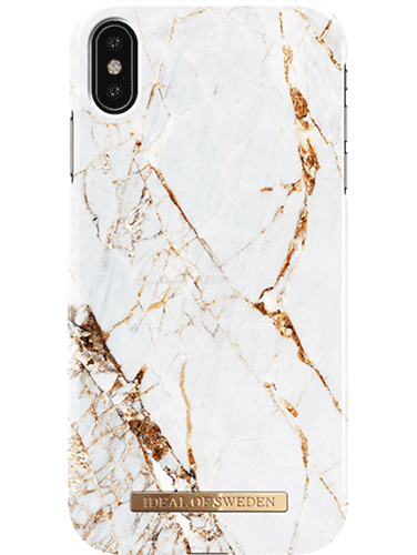Annet Ideal of Sweden Case iPhone Xs Max