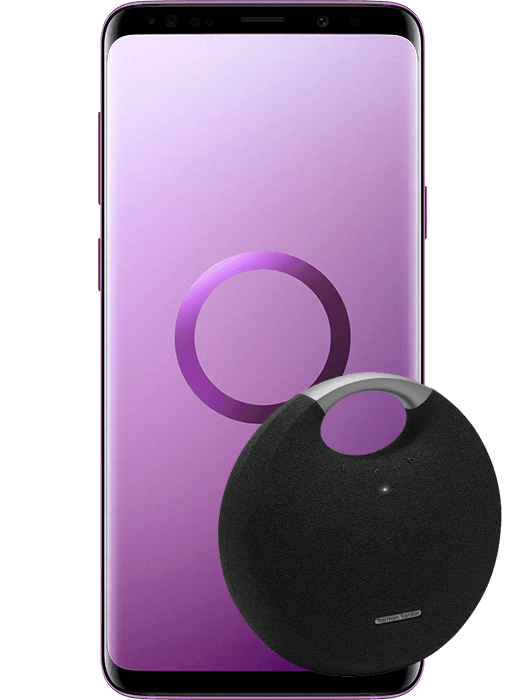 Galaxy S9+ Lilla