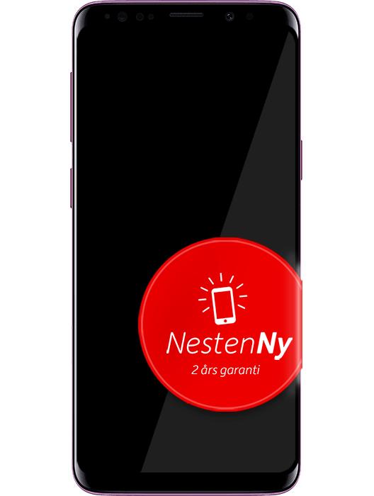 Galaxy S9 Lilla NestenNy