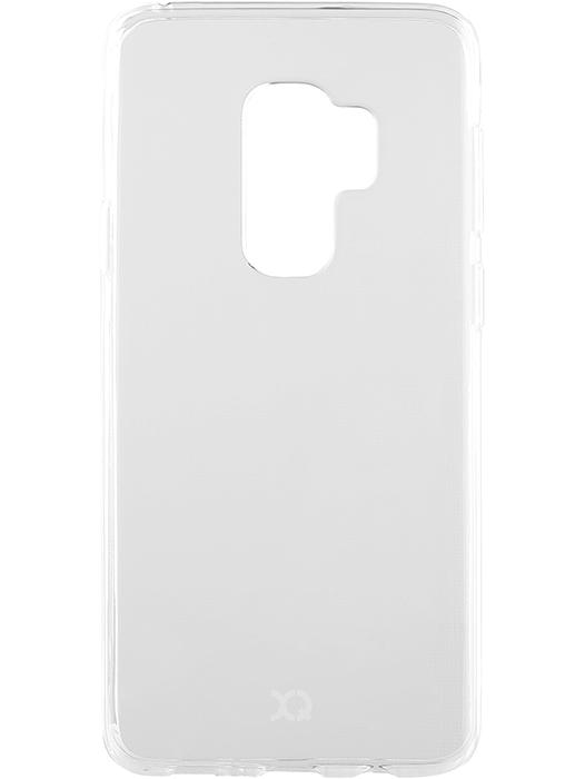Annet Xqisit Flex Case Cover Galaxy S9+