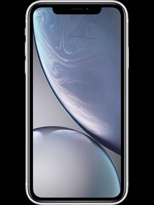 iPhone XR 64 GB Hvit