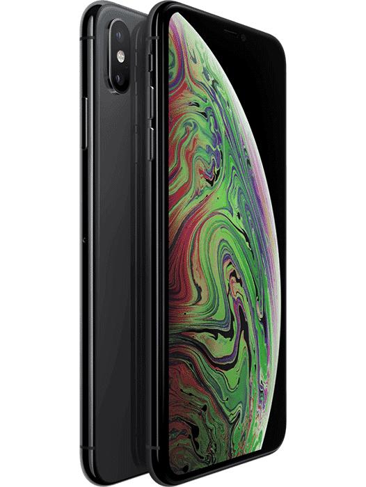 iPhone Xs Max 64 GB Stellargrå