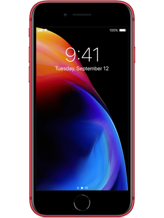 iPhone 8 Plus 64 GB (PRODUCT)RED Special Edition