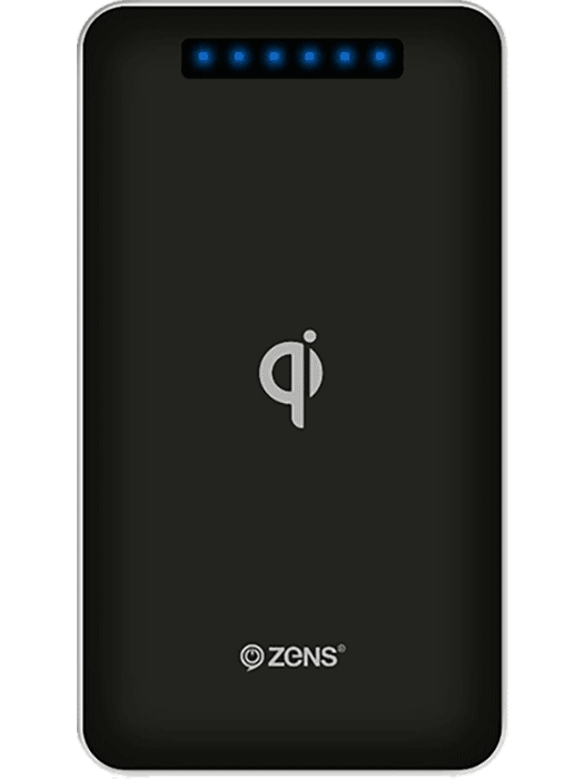 Zens Powerbank Wireless Charger