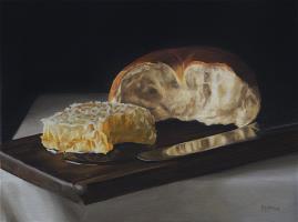 'Bread & Honey'