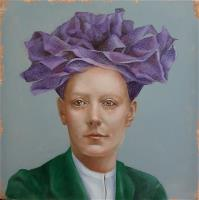 Suffragette Heroine No.4