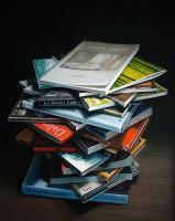 A Pile of Poetry
