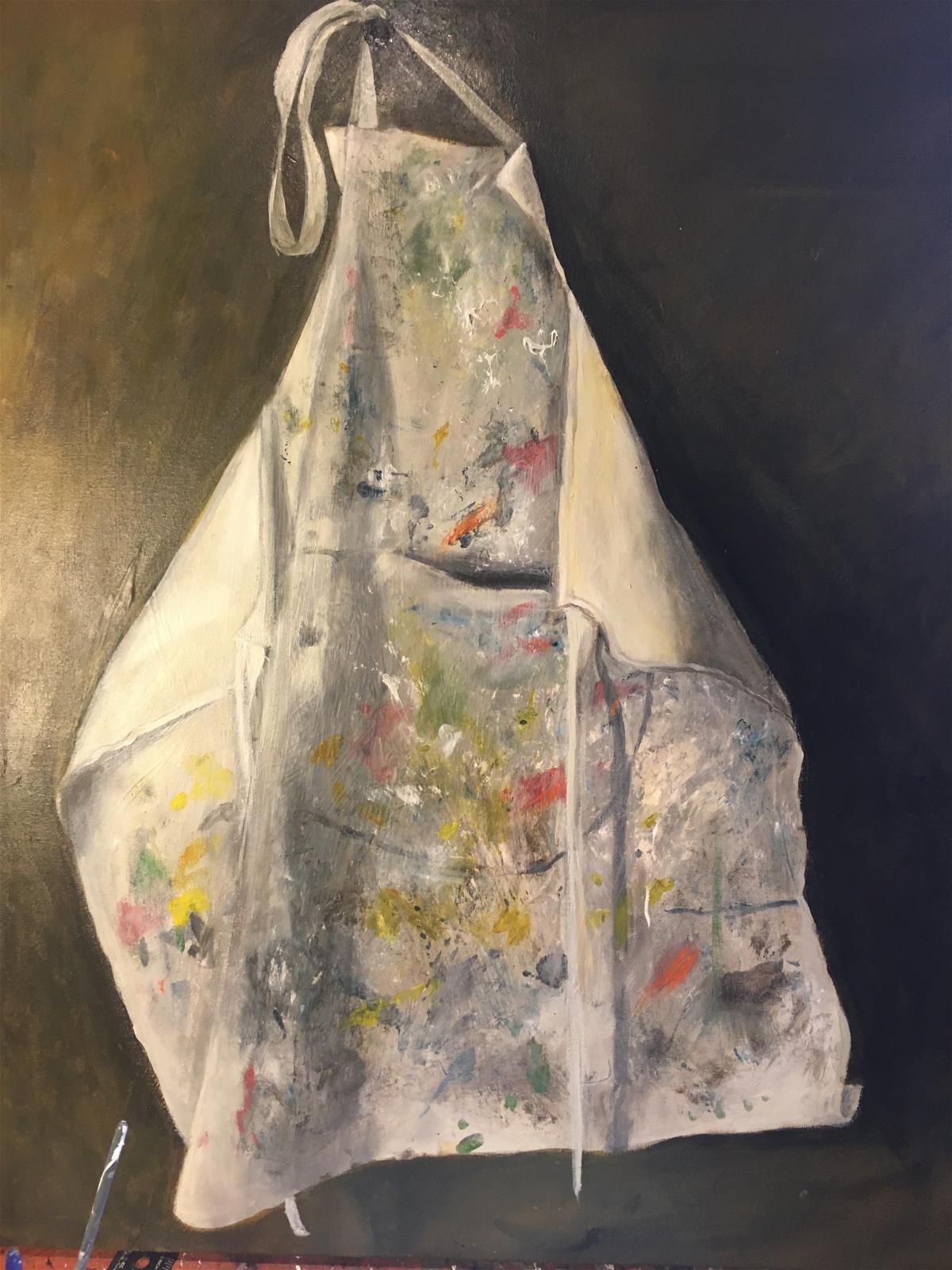 Terry's apron